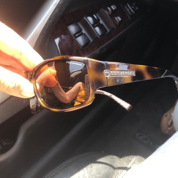 cea7b853ab9c Converse Accessories | Polarized Tortoise Mens Sunglasses | Poshmark